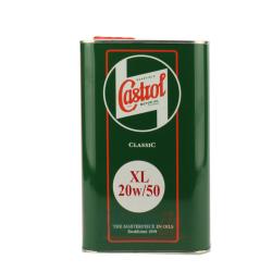 Huile castrol classic 1l