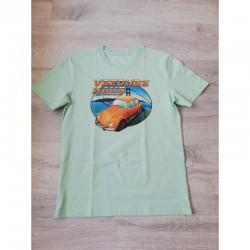 T-shirt Veedubs Haus logo...